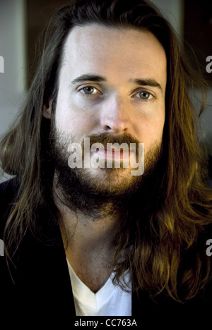 MIKE CAHILL ANOTHER EARTH (2011) - Stock Photo