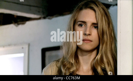 BRIT MARLING ANOTHER EARTH (2011) - Stock Photo