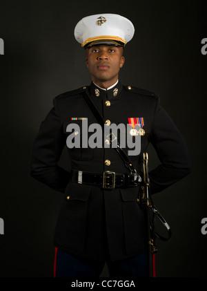united states marine officers