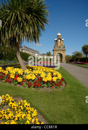 Mesmerizing Holbeck Clock Tower Scarborough Stock Photo Royalty Free Image  With Heavenly Holbeck Clock Tower And Gardens Scarborough  Stock Photo With Amazing Garden Furnature Also Curry Garden Ripley In Addition Water Perry Gardens And Helicopter Garden Chair As Well As Uk Garden Ideas Additionally Covent Garden Busking From Alamycom With   Heavenly Holbeck Clock Tower Scarborough Stock Photo Royalty Free Image  With Amazing Holbeck Clock Tower And Gardens Scarborough  Stock Photo And Mesmerizing Garden Furnature Also Curry Garden Ripley In Addition Water Perry Gardens From Alamycom