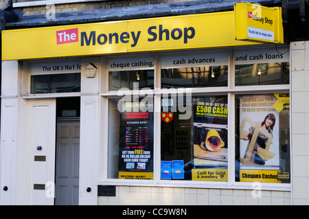 The money shop personal loans photo 1