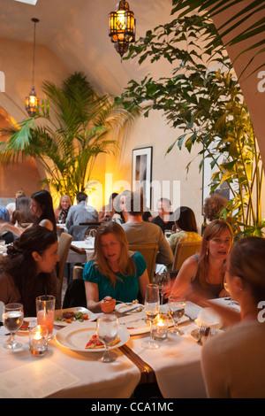Italian Restaurant State Street Santa Barbara