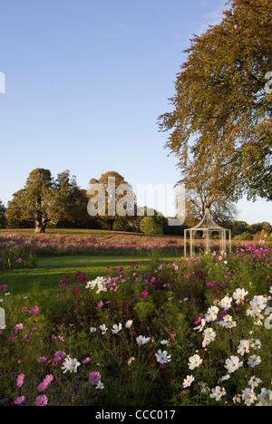 Coworth Park Is A New Luxury Country House Hotel Set In Beautiful Parkland Near Ascot, Berkshire, England, Uk. It''S - Stock Photo