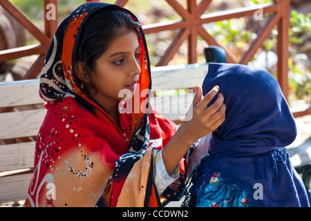 Murree, Punjab Province, Pakistan - Stock Photo