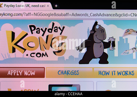 Can you be taken to court over a payday loan picture 9