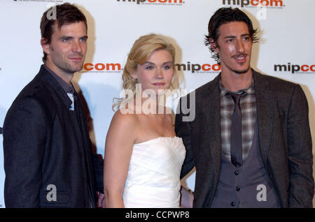 Emily Rose And Eric Balfour