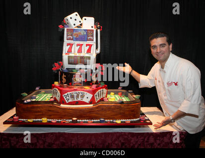 Birthday Cake Center City Philadelphia