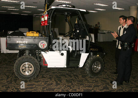 July 19, 2008 - Hollywood, California, U.S. - I13413CHW.SHARON STONE HOSTS THE LOS ANGELES POLICE PROTECTIVE LEAGUE'S - Stock Photo