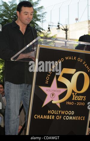 Sept. 14, 2010 - Hollywood, California, U.S. - I14774CHW .Bill Maher Honored With Star on The Hollywood Walk Of - Stock Photo