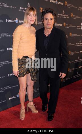 Jan. 15, 2011 - Hollywood, California, U.S. - BAFTA Los Angeles 17th Annual Awards Season Tea Party at the Four - Stock Photo