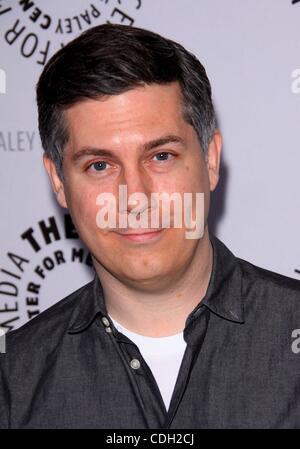 Jan. 25, 2011 - Los Angeles, California, U.S. - Chris Parnell.The Premiere Of FX's ''Archer''  Season Two Premiere - Stock Photo