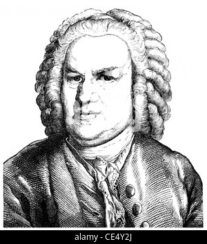 a biography of johann sebastian bach a german composer and musician of the baroque period Johann sebastian bach was a german composer and musician of the baroque period he is known for instrumental compositions such as the bach family already counted several composers when johann sebastian was born as the last child of a city musician in eisenach after becoming an orphan at age 10, he lived.