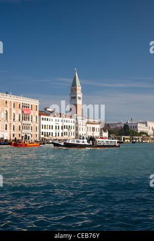 how to get to isola di san giorgio maggiore