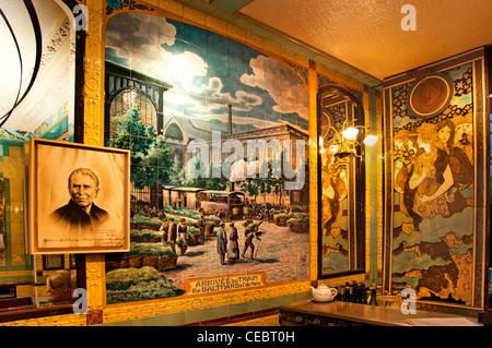 Cafe H Rue Montmartre