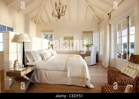 sunrise bedroom master suite