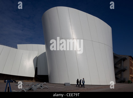 Architekten Stralsund stralsund hansakai stock photo royalty free image 43339035 alamy
