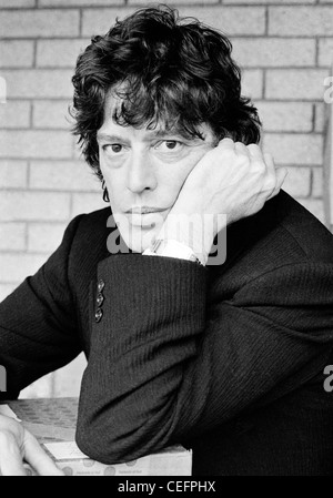Tom Stoppard playwright, National Theatre, London - Stock Photo