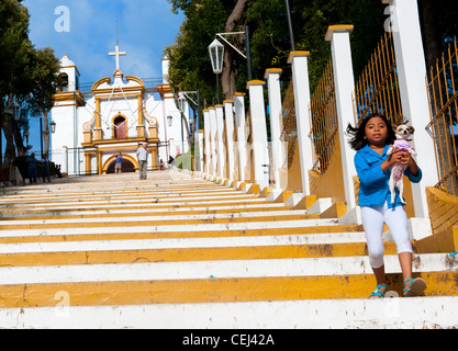 san cristobal de las casas christian girl personals Wider image: mexico's indigenous muslims in  in san cristobal de las casas, in  many of whom converted to islam from catholic or other christian.