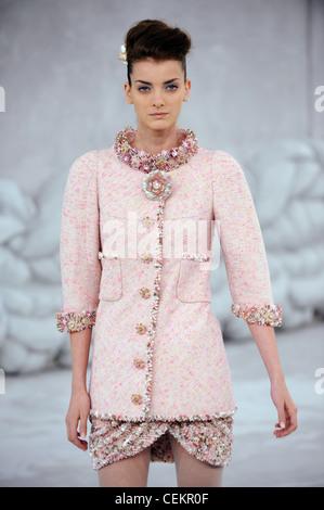 Chanel Paris Haute Couture Spring Summer German designer ...
