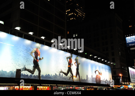 New York Broadway Restaurant Singing