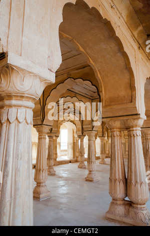 Diwan-I-Am, the Hall of Public Audiences