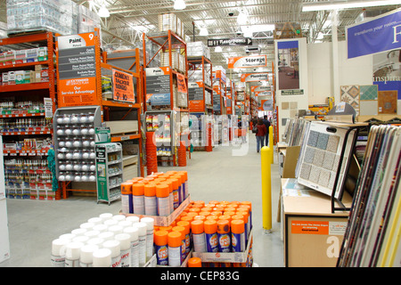 home depot interiors jobs interior of home depot home improvement stock photo 874
