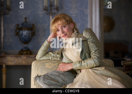 BEL AMI 2012 - Stock Photo