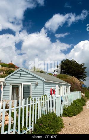Beach Hut Bembridge
