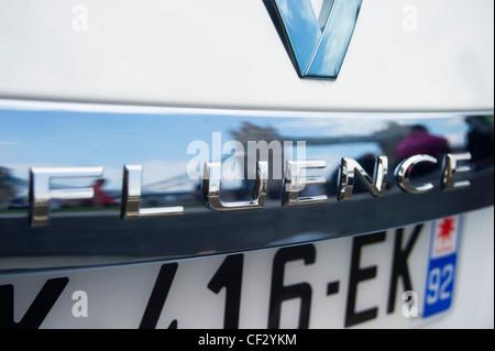 Electric vehicles - Stock Photo