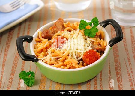 Chorizo in Blankets Recipe