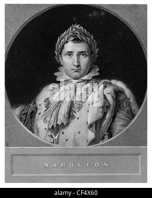 a biography of napoleon bonaparte a french military and political leader who rose to prominence duri Napoléon bonaparte was a french statesman and military leader who rose to  prominence  napoleon's political and cultural legacy has endured as one of the  most  he was born napoleone di buonaparte (italian: [napoleˈoːne di.