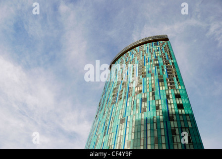 Radisson Blue Hotel Hamburg City Center