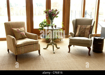rustic charm furniture. Rustic Charm This Eco Friendly Converted English Dairy Is Owned By A Furniture Restorer And An