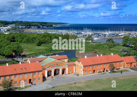 Architecture, building, City, Danish, Denmark, EU, Europe, European, Northern Europe, Scandinavia, Scandinavian, - Stock Photo