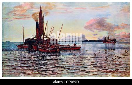 19th Century Victorian Collage Stock Photo 55457642 Alamy