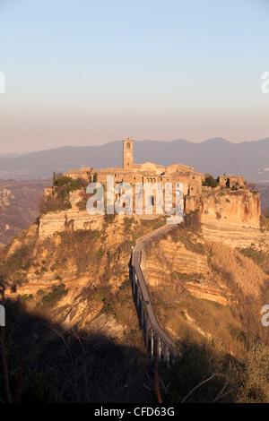Italy, Lazio, Civita di Bagnoreggio Stock Photo: 86183773 - Alamy