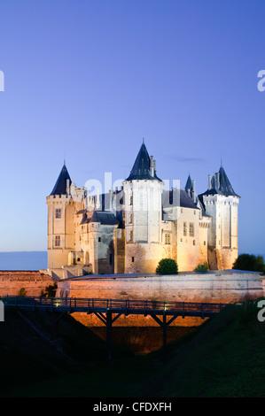 France pays de la loire nantes machines of the isle of for Chateau de la chaise