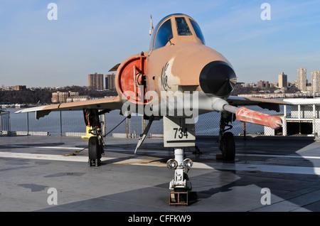 Israel Aircraft Industries Kfir - Stock Photo