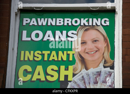Payday loans in store london photo 5