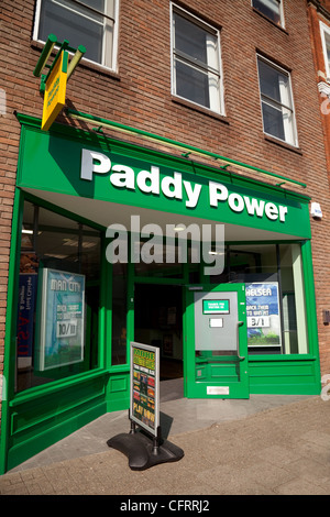 Paddy power uk betting shops in the uk 16 game nfl parlay betting