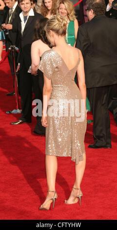 Jan 28, 2007; Hollywood, California, USA; Actress DIANE KRUGER at the  13th Annual SAG Awards held at the Shrine - Stock Photo