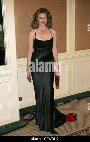 Feb 17, 2007 - Beverly Hills, CA, USA - Actress BRENDA STRONG during arrivals at the 2007 Costume Designers Guild - Stock Photo