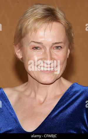 Feb 17, 2007 - Beverly Hills, CA, USA - Designer MARIA SHICKER during arrivals at the 2007 Costume Designers Guild - Stock Photo