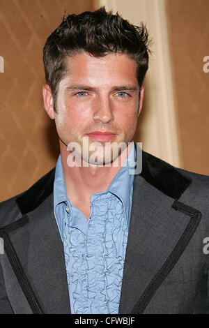 Feb 17, 2007 - Beverly Hills, CA, USA - Actor SCOTT BAILEY during arrivals at the 2007 Costume Designers Guild Awards - Stock Photo