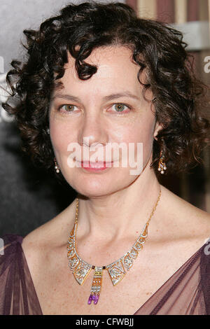 Feb 17, 2007 - Beverly Hills, CA, USA - Designer PATIA PROUTY during arrivals at the 2007 Costume Designers Guild - Stock Photo