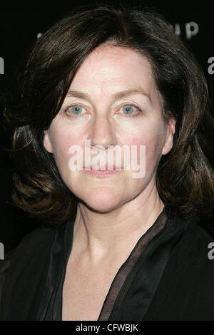 Feb 17, 2007 - Beverly Hills, CA, USA - Designer CONSOLATA BOYLE during arrivals at the 2007 Costume Designers Guild - Stock Photo
