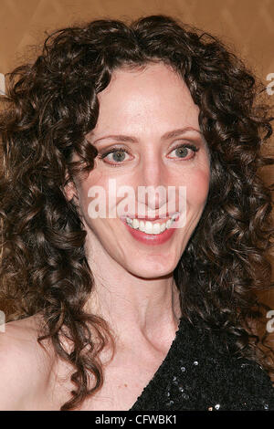 Feb 17, 2007 - Beverly Hills, CA, USA - Designer JENNIFER RAY during arrivals at the 2007 Costume Designers Guild - Stock Photo