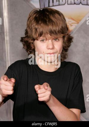 Feb 27, 2007; Hollywood, California, USA; at 'the 'Wild Hogs' World Premiere held at the El Capitan Theatre. Mandatory - Stock Photo