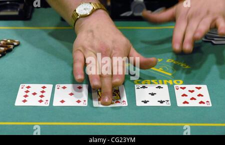 Gambling laws 2007 aladding hotel casino