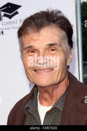 Fred Willard was arrested Wednesday 18th July 2012 on charge of 'suspicion of committing a lewd act'. ARCHIVE IMAGE: - Stock Photo